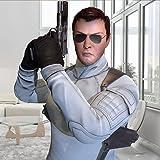 Geheime Agent Max Survival spannende Action-Adventure-Spiel: Agent Regeln des Survival-Mission...