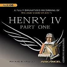 Henry IV, Part 1: Arkangel Shakespeare