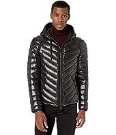 Maxim Hooded Jacket