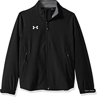 Under Armour Boys Hockey Warm Up Jacket
