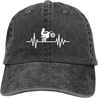 Stay Six Feet Away - Gorra unisex suave, gorra de béisbol ajustable