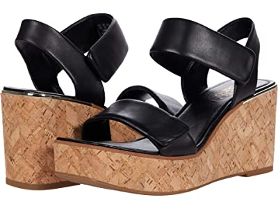 Franco Sarto L-Sweety (Black) Women