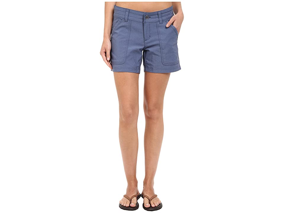 Columbia Pilsner Peaktm Shorts (Nocturnal Oxford) Women