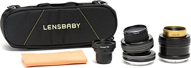 Best nikon portrait lens kit Reviews