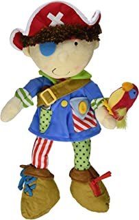 Best dress up pirate doll Reviews