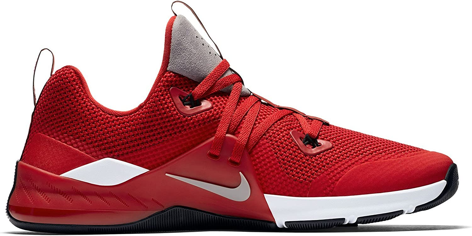 Nike Ohio State Buckeyes Zoom Train Command College shoes - Size Men's 10 M US