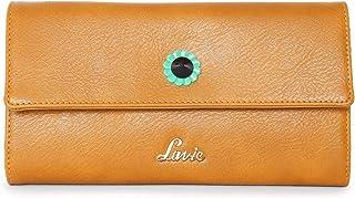 Lavie Halley XL Trifold 2 Women's Wallet (Ochre)