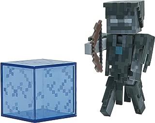 Minecraft Stray Figure Pack