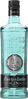 comprar comparacion Ginebra Puerto de Indias Classic Gin, 70 cl