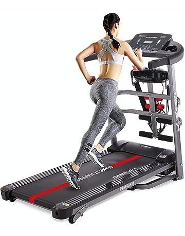 engañar ingresos Acelerar  Treadmills: Buy Treadmills Online at Best Prices in India-Amazon.in