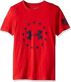 Boy's Freedom Logo T-Shirt