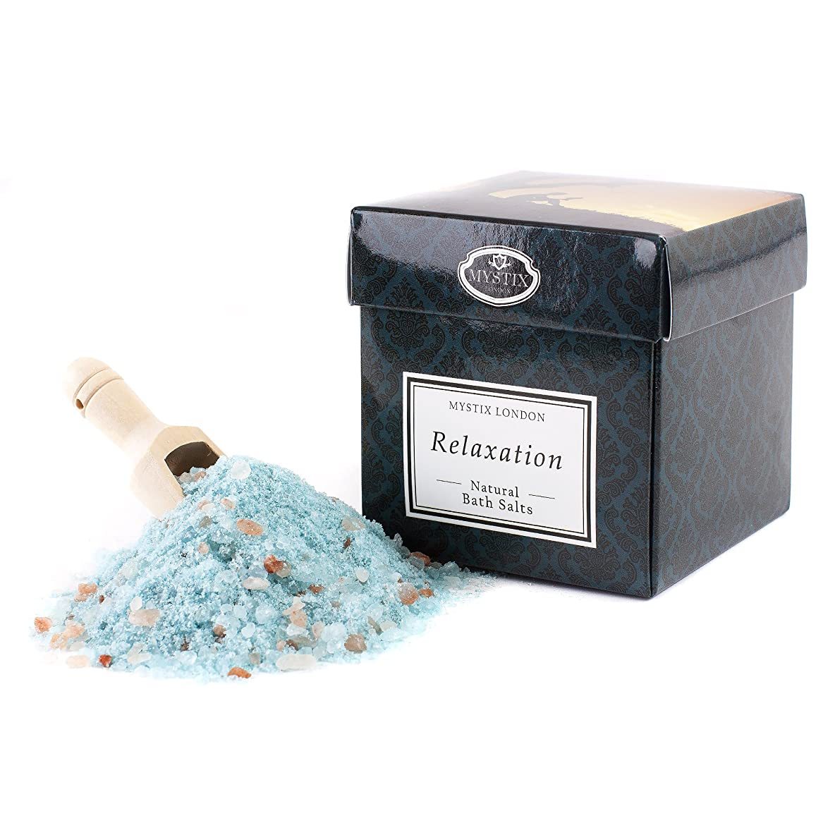 危険な等実行するMystix London | Relaxation Bath Salt - 350g