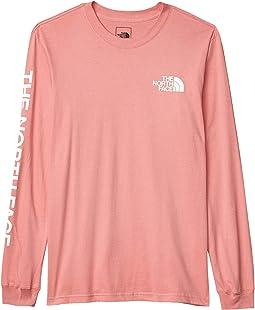 Long Sleeve TNF™ Sleeve Hit T-Shirt