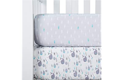 Best sheets for crib