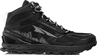 Men's Lone Peak 4 Mid Mesh Trail Running Shoe