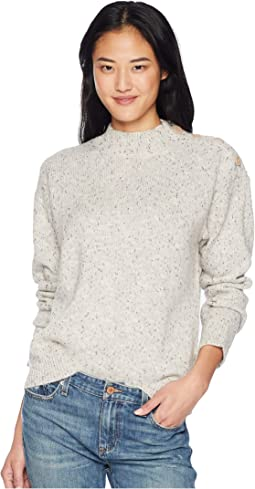Jasper Buttoned Sweater