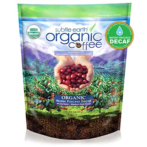 Best Organic Coffee Brands: Amazon com