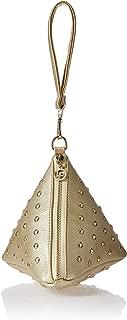Lino Perros Women's Clutch (Gold)