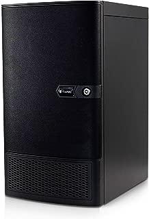 FreeNAS Mini XL+ (32TB) 8+1 Bay Compact NAS Storage with ZFS. 8-Core Processor, 32GB RAM (32TB)