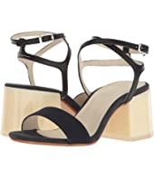 MM6 Maison Margiela - Mixed Material Sandal