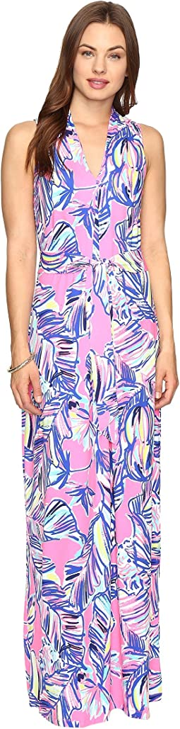Lilly Pulitzer - Colette Maxi Dress