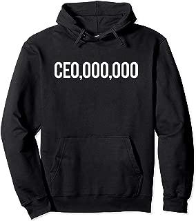 Best ceo 000 000 sweatshirt Reviews
