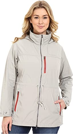 Columbia - Plus Size Suburbanizer™ Jacket