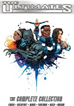 Ultimates By Al Ewing: The Complete Collection (Ultimates (2015-2016))
