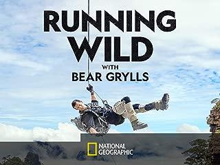 Running Wild with Bear Grylls Season 5