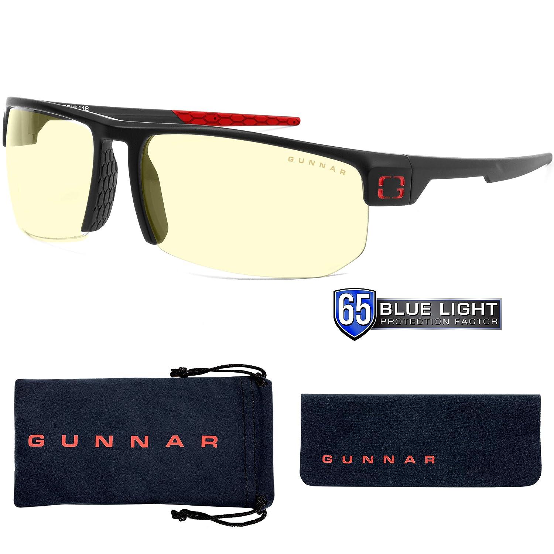 5% OFF Gaming Glasses Blue 4 years warranty Light Torpedo Blocking Onyx 360