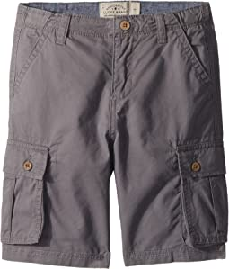 Lucky Brand Kids - Cargo Shorts (Little Kids/Big Kids)