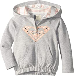 Lazy Love Hoodie (Toddler/Little Kids/Big Kids)