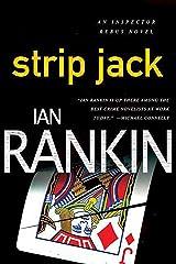 Strip Jack: An Inspector Rebus Novel (Inspector Rebus series Book 4) Kindle Edition