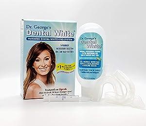 Dr. George's Dental White Kit