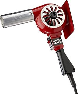 Master Appliance Master HG Series Heat Gun, 1000-Degree Fahrenheit 120V 1680 Watts
