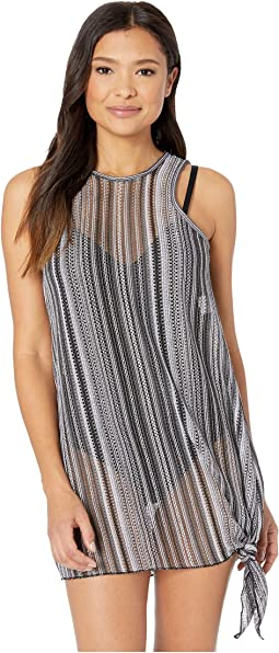 Pierside Dress Cover-Up