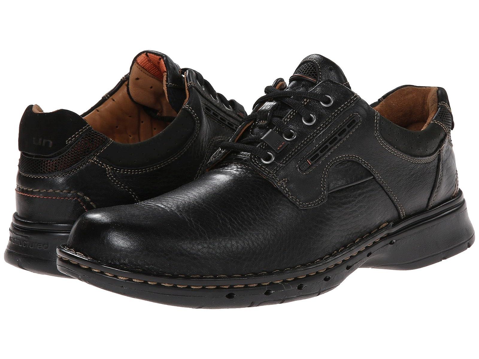 Clarks Un.ravelAtmospheric grades have affordable shoes
