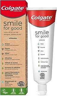 Colgate Smile for Good Vegan tandpasta, 75 ml