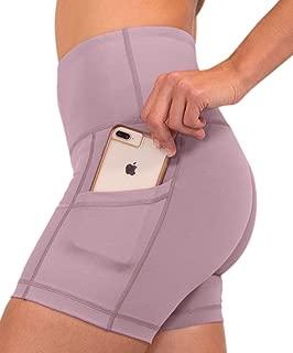 Best yoga shorts pockets Reviews