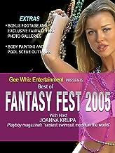 Best of FANTASY FEST 2005