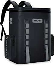 TOURIT Leak-Proof Soft Sided Cooler Backpack Waterproof Insulated Backpack Cooler Bag Large Capacity Backpack with Cooler ...