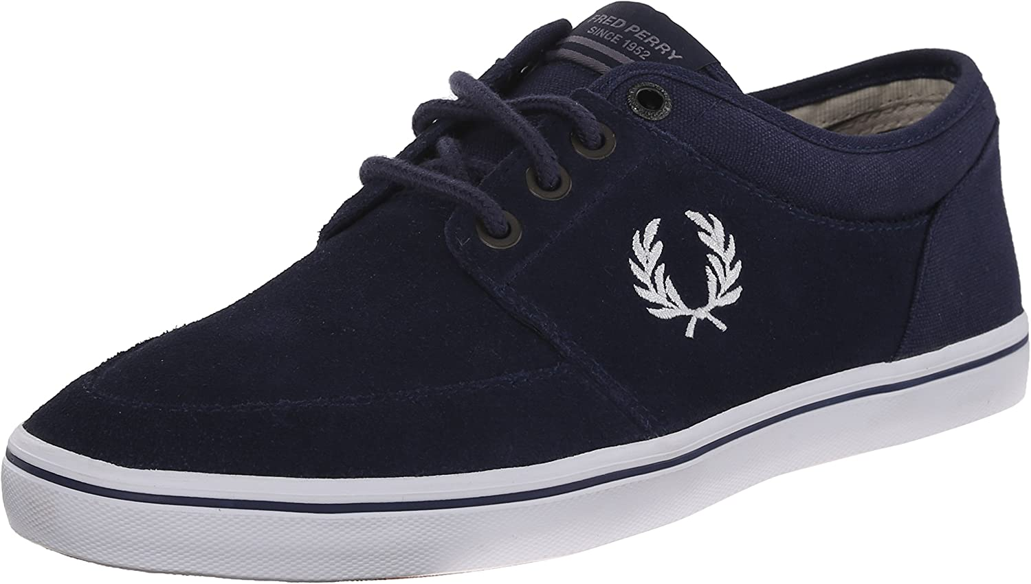 Fred Perry Men's Fp Stratford