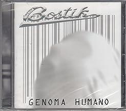 Banda Bostik (Genoma Humano) Denver-7509776262924