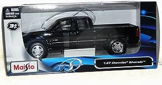 toy chevrolet silverado truck