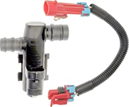 APDTY 022120 Evaporative Emissions Fuel Tank Vapor Canister Vent Valve Solenoid