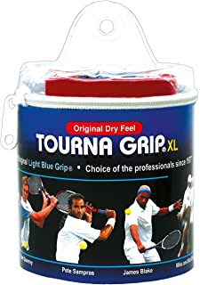 Best tourna grip which side Reviews