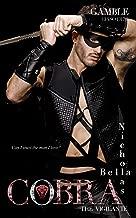 Gamble: (Limited Release) (Cobra: The Vigilante Series Book 7) (English Edition)