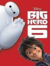Big Hero 6 (4K UHD)