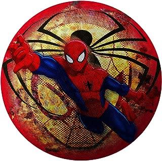 rubber spider man toy