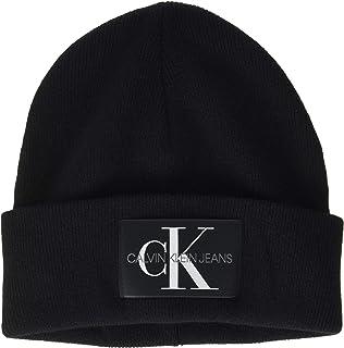 Calvin Klein Beanie Gorro/Sombrero para Hombre